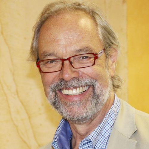 Dr. med. univ. Peter Ferdinand